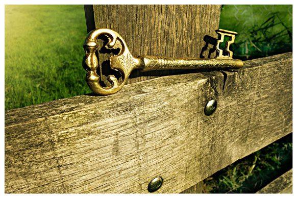 Unterhaltsreinigung_Schlüssel